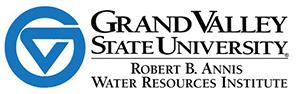 GVSU Annis Water Resource Institute Logo