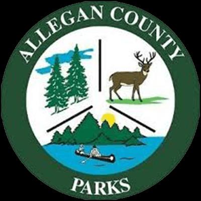 Allegan County Parks Logo