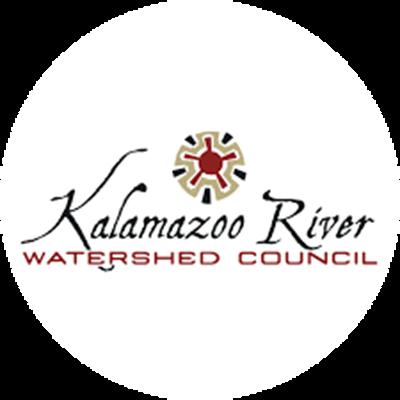 Kalamazoo River Watershed Council Logo