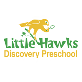 Little Hawks Discovery Preschool Logo