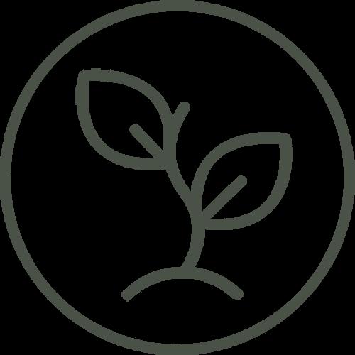 Nature-rich Logo