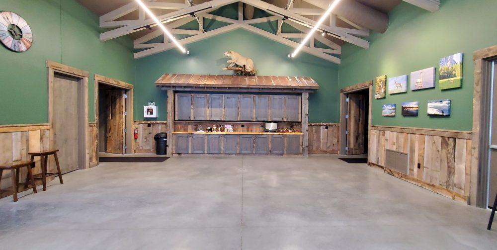 Visitors Center Multi Purpose Room