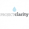 Clarity Button