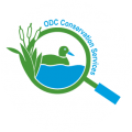 Conservation Services Button
