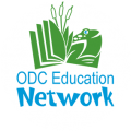 Education Network Button