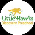 Little Hawks Discovery Preschool Logo