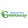 Macatawa River Greenway Button