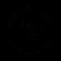 Nature-rich Logo Black No Circle