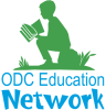 ODC Education Network Page Header