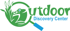 Outdoor Discovery Center Logo M
