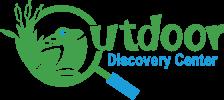 Outdoor Discovery Center Logo M