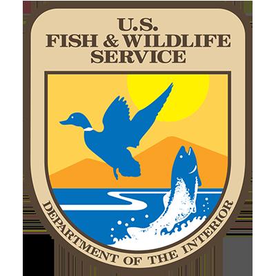 United States Fish and Wildlife Service Logo